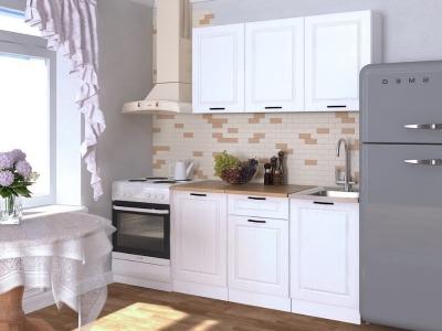 Кухонный гарнитур Белый вегас 1500