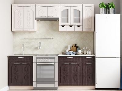 Кухонный гарнитур Легенда 4 1500