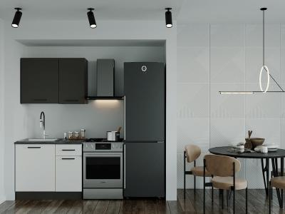Кухонный гарнитур Лофт-1000