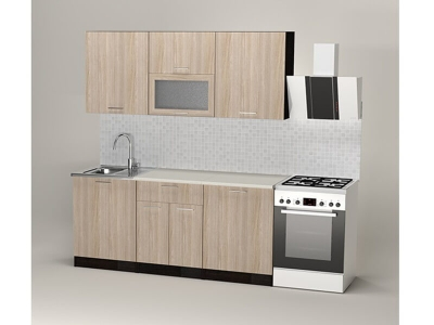 Кухонный гарнитур Светлана макси