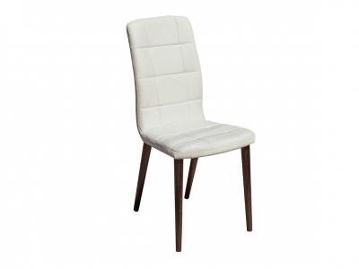 Кухонный стул Квадро дерево белый