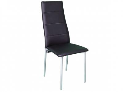 Кухонный стул Волна Люкс аэро черный