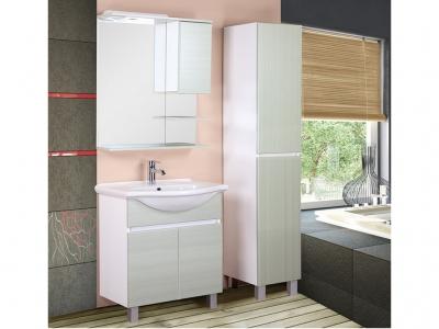 Мебель для ванной Дели Олива