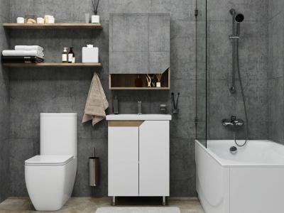 Мебель для ванной Есения 60