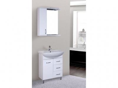 Мебель для ванной Гоа 60
