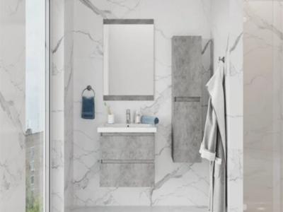Мебель для ванной Изабелла Чикаго 60
