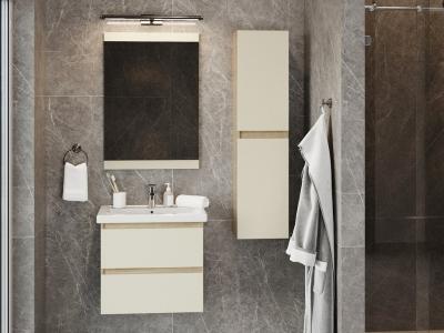 Мебель для ванной Изабелла сонома 50