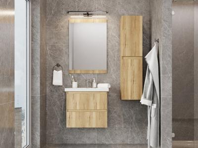 Мебель для ванной Изабелла тобаго 70