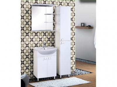 Мебель для ванной Кипр 60