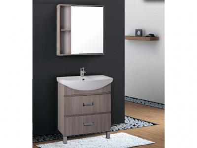 Мебель для ванной Рица 60