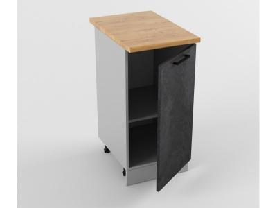 Напольный шкаф Н 400 850х400х600 Лофт