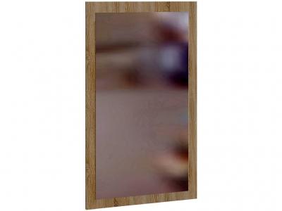Настенное зеркало Сокол ПЗ-3 Дуб Сонома