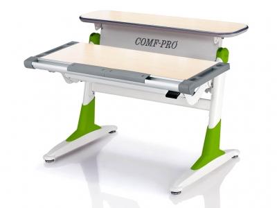 Парта Comf-Pro Coho TH-333 TG-Z тик-зеленая