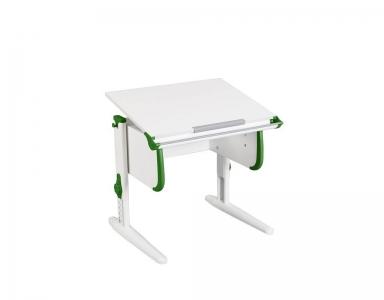 Парта СУТ-24 White зеленый