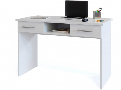 Письменный стол Сокол КСТ-107.1 Белый