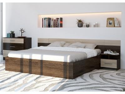 Спальня Леси Кантербери-Сономо