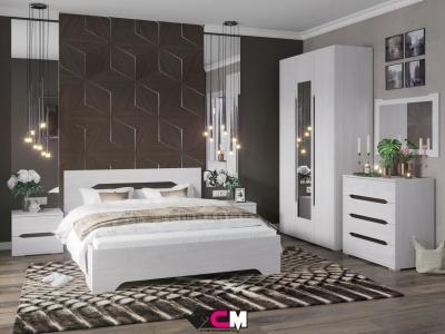 Спальня Валенсия Стенд