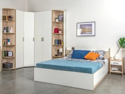 Спальня Веста
