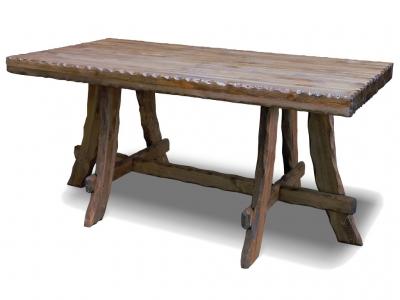 Стол для кафе №11 180х80 Ирбея