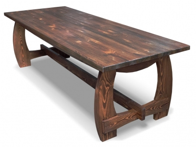 Стол для кафе №13 210х90 Ирбея