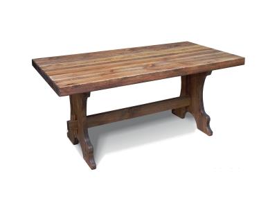 Стол для кафе №3165х85 Ирбея