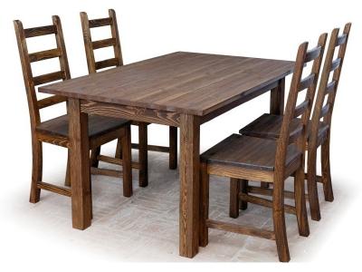 Стол для кафе №5 140х80 Ирбея