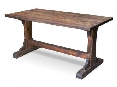 Стол для кафе №6 120х80 Ирбея