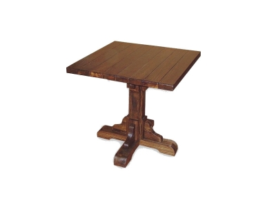 Стол для кафе №6 80х80 Ирбея