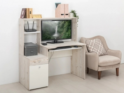 Стол компьютерный 12.70 Комфорт