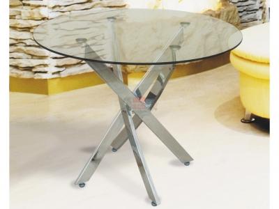 Стол обеденный из стекла - 16 Фант