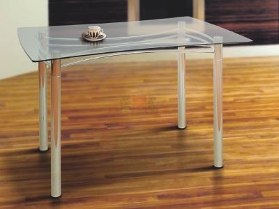 Стол обеденный из стекла - 5 Фант