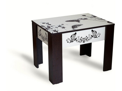 Столик чайный 1 П-2 Бабочки