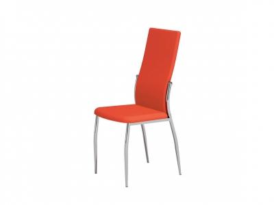 Стул Маэстро-1 Рувер оранжевый 440х550х1010