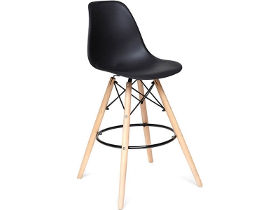Стул Secret De Maison Cindy Bar Chair (mod.80) Чёрный