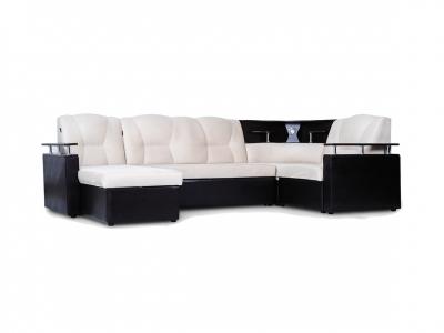 Угловой диван Титаник Select 050-Galactica 8