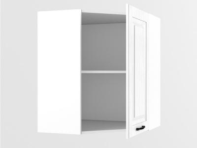 Верхний шкаф В 420 720х600х600х300 Белый Вегас