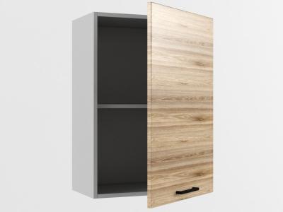 Верхний шкаф В 500 1 дверь 720х500х300 Лофт