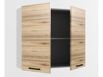 Верхний шкаф В 800 720х800х300 Лофт