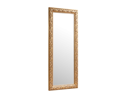 Зеркало большое ТФ/02(П) Тиффани Премиум золото