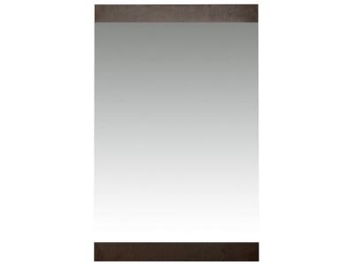 Зеркало МЛ-6 Венге