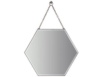 Зеркало Runden Шестиугольник V20112