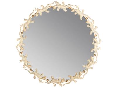 Зеркало Runden Ящерицы V20012