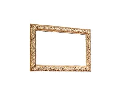Зеркало ТФ/01 Тиффани Штрих золото