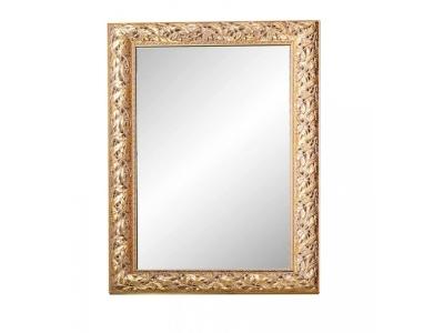 Зеркало ТФ/01(П) Тиффани Премиум золото